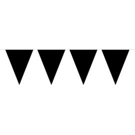 Zwart- Vlaglijn XL