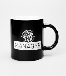 Mok- Manager