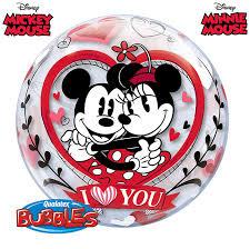 Valentijn- Bubble