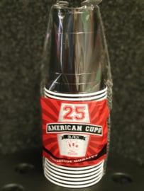 American Cups- Black