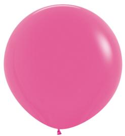 Topballon-  012 fuchsia