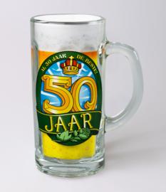 Bierpul-  50 jaar
