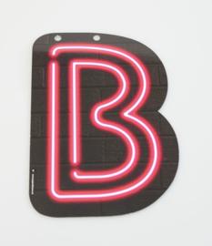 Neon B