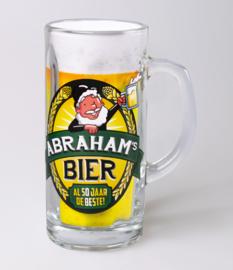 Bierpul-  Abraham
