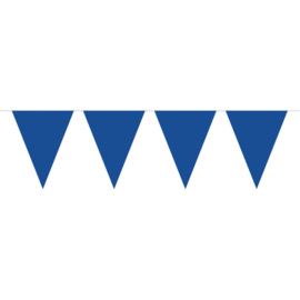 Donker Blauw- Vlaglijn XL
