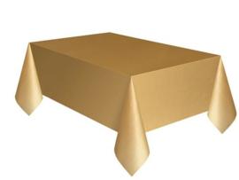 Goud- Tafelkleed