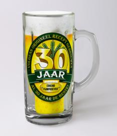 Bierpul-  30 jaar