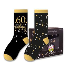 Sokken- goud 60