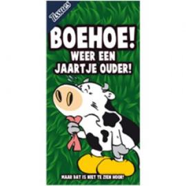 Tissue- Boehoe