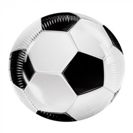 Voetbal- Borden