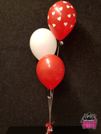 Valentijn- Tafeldeco 3