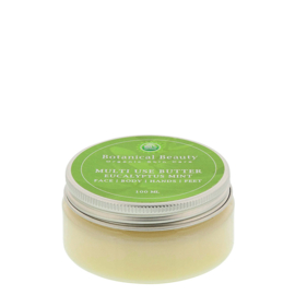 Multi Use Butter Eucalyptus / Mint /Rozemarijn 100 ml