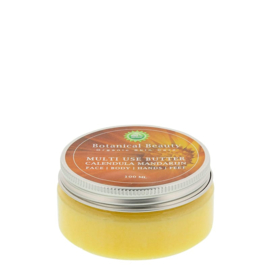 Multi Use Butter Calendula Mandarijn 100 ml