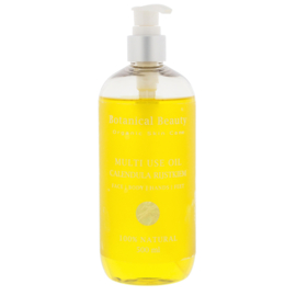 Multi Use Oil Calendula-Rijstekiem 500 ml