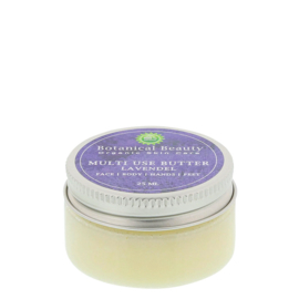 Multi Use Butter Lavendel 25 ml