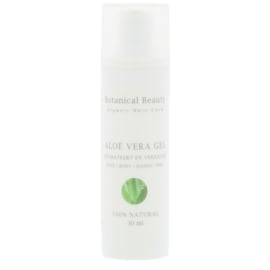Aloë Vera gel Botanical Beauty 30 ml