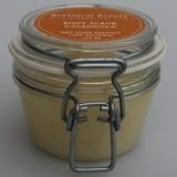 Bodyscrub Calendula Mandarijn 125 ml
