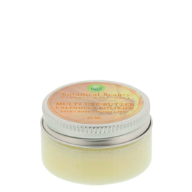 Multi Use Butter Calendula Rijstekiem 25 ml