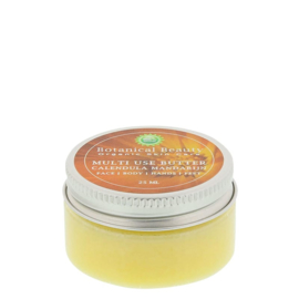 Multi Use Butter Calendula Mandarijn 25 ml