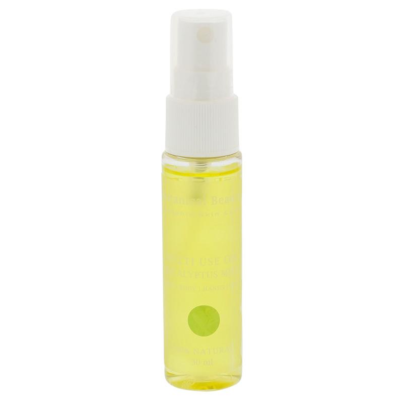 Multi Use Oil Eucalyptus-Mint-Rozemarijn 30 ml