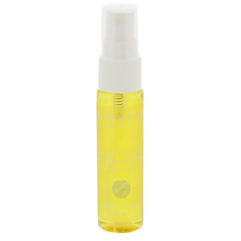 Multi Use Oil Calendula-Rijstekiem 30 ml