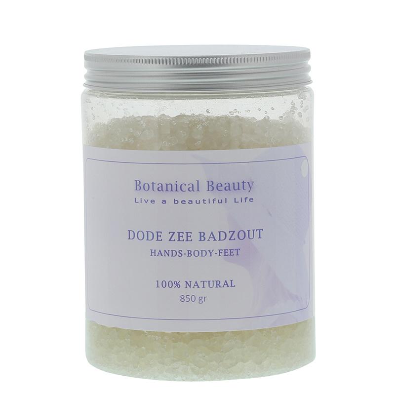 Dode Zee badzout Eucalyptus-Mint-Rozemarijn 850 gr