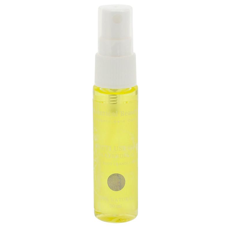 Multi Use Oil Lavendel 30 ml