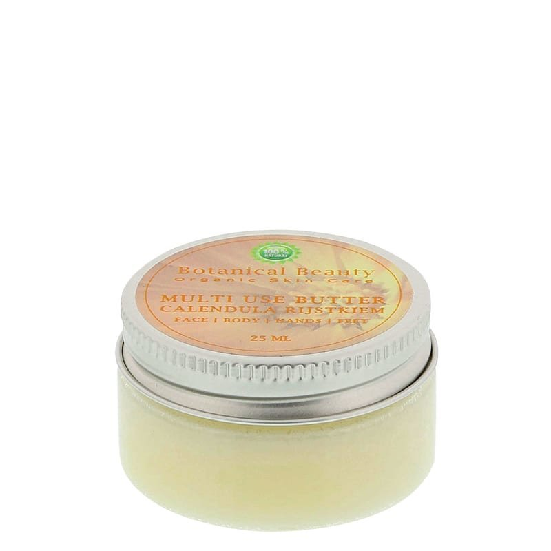 Multi Use Butter Calendula Rijstekiem 25 ml