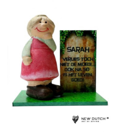 700654 beeldje Sarah