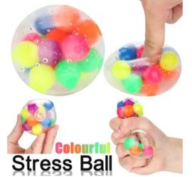 Artikel spel 2. Voor the Kids Nieuw is onze Stress Ball