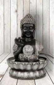 300100 Boeddha fontein