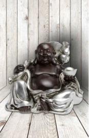 600422  Boeddha voor Fortune 18cm