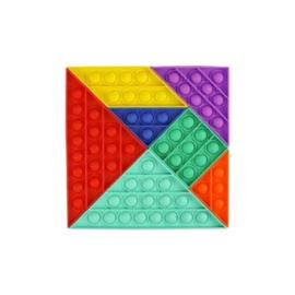 Pop iT Tangram XL 20x20cm