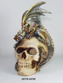 10779-10729-1 Skull