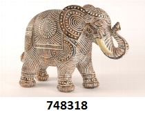 748318 grote olifant