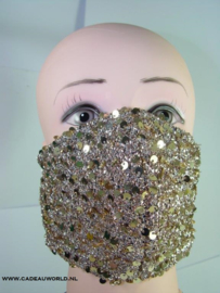 Exclusief mondmasker model A