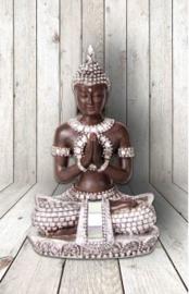 600408 Thaise boeddha 11,5cm
