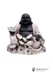 """600500 mini Geluks boeddha """"rijkdom"""""""