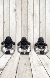 200985 serie Buddha's