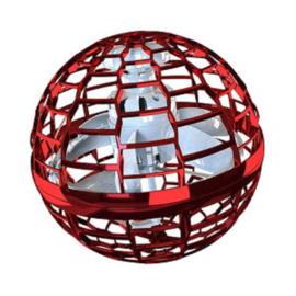 Flying Spinner-  Bal- zwevende bal met verschillende verlichting.