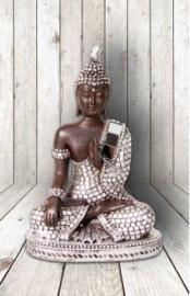 600406 Thai boeddha 11,5 cm