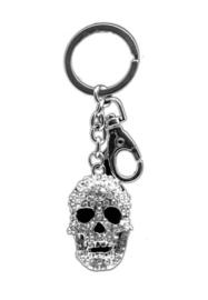 900880 sleutelhanger met Skull