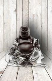 600418 Boeddha 14cm