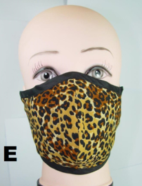 Exclusief mondmasker E