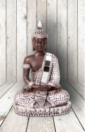 600407 Thaise boeddha 11,5cm