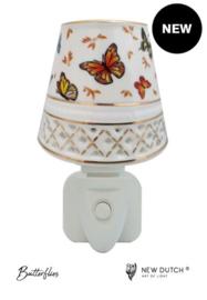 500430 porseleinen nachtlampje