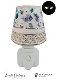 500431 porseleinen nachtlampje