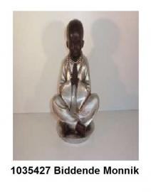 1035427 Biddende monnik