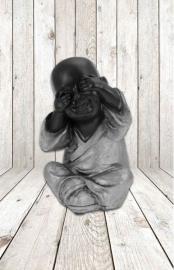 200992 kleine Monk, Zien 15cm.