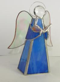 Tiffany engel kleur: Blauw